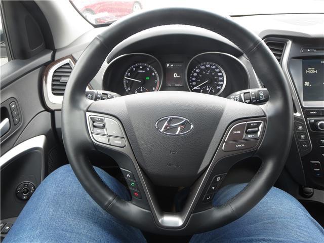 2018 Hyundai Santa Fe XL Luxury (Stk: 269749) in Dartmouth - Image 13 of 24