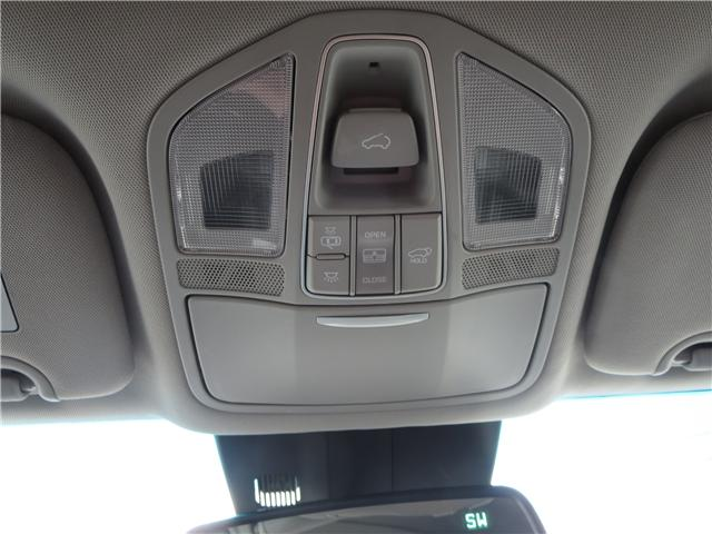 2018 Hyundai Santa Fe XL Luxury (Stk: 269749) in Dartmouth - Image 12 of 24