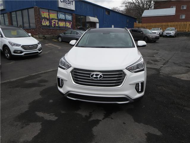 2018 Hyundai Santa Fe XL Luxury (Stk: 269749) in Dartmouth - Image 2 of 24
