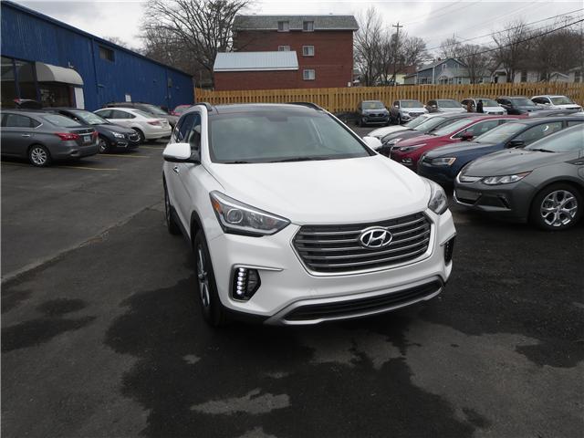 2018 Hyundai Santa Fe XL Luxury (Stk: 269749) in Dartmouth - Image 3 of 24