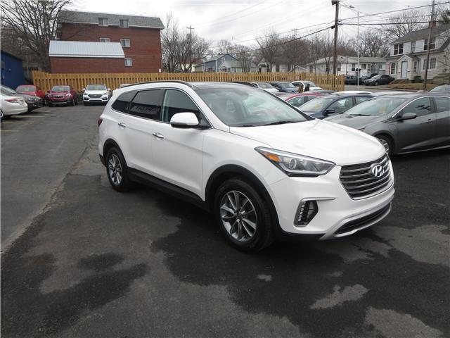 2018 Hyundai Santa Fe XL Luxury (Stk: 269749) in Dartmouth - Image 4 of 24