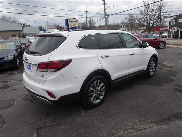 2018 Hyundai Santa Fe XL Luxury (Stk: 269749) in Dartmouth - Image 5 of 24