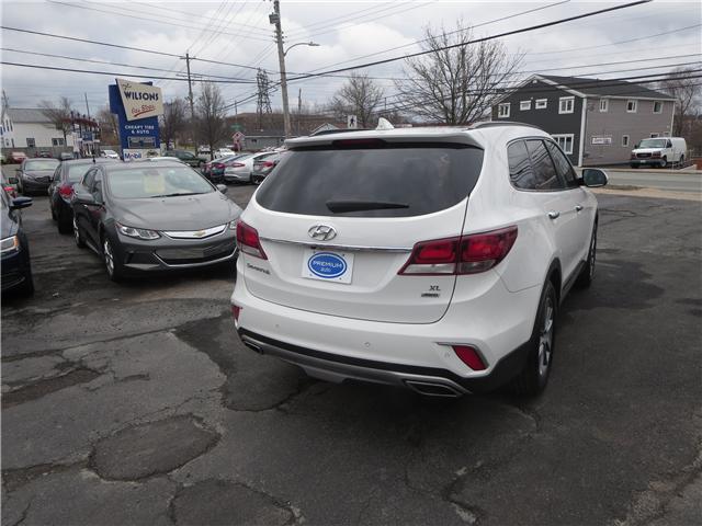 2018 Hyundai Santa Fe XL Luxury (Stk: 269749) in Dartmouth - Image 6 of 24