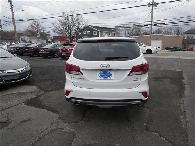 2018 Hyundai Santa Fe XL Luxury (Stk: 269749) in Dartmouth - Image 7 of 24