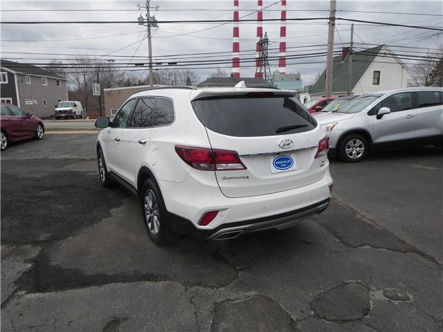 2018 Hyundai Santa Fe XL Luxury (Stk: 269749) in Dartmouth - Image 8 of 24