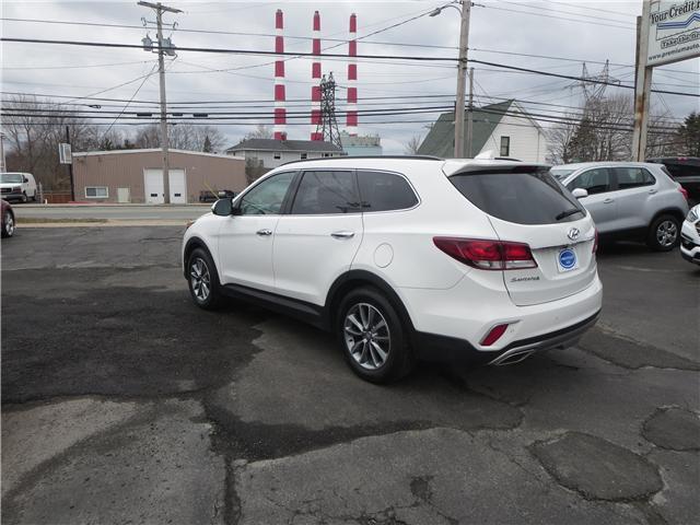 2018 Hyundai Santa Fe XL Luxury (Stk: 269749) in Dartmouth - Image 9 of 24