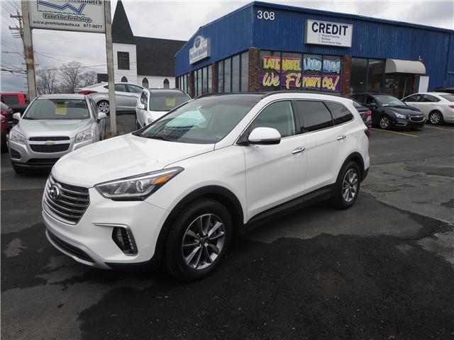 2018 Hyundai Santa Fe XL Luxury (Stk: 269749) in Dartmouth - Image 10 of 24