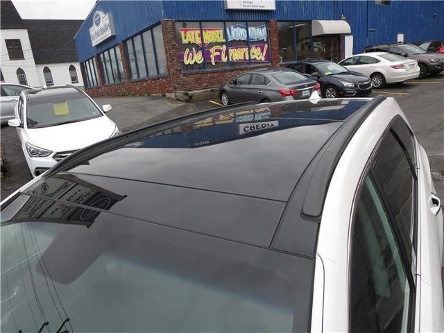 2018 Hyundai Santa Fe XL Luxury (Stk: 269749) in Dartmouth - Image 11 of 24