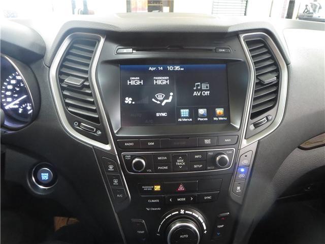 2018 Hyundai Santa Fe XL Luxury (Stk: 269749) in Dartmouth - Image 14 of 24
