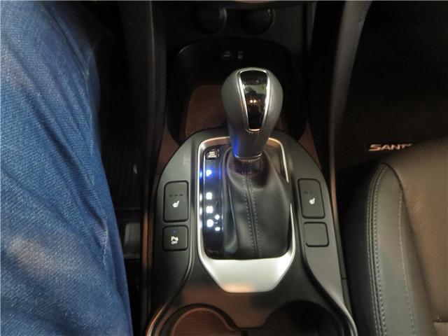 2018 Hyundai Santa Fe XL Luxury (Stk: 269749) in Dartmouth - Image 20 of 24
