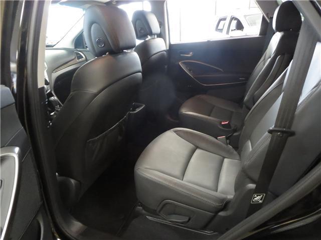 2018 Hyundai Santa Fe XL Luxury (Stk: 269749) in Dartmouth - Image 21 of 24