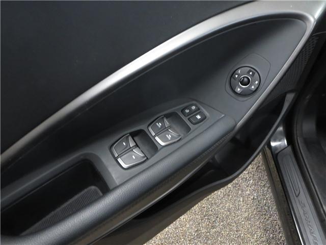 2018 Hyundai Santa Fe XL Luxury (Stk: 269749) in Dartmouth - Image 19 of 24