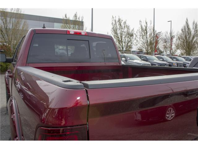 2018 RAM 1500 Sport (Stk: J154336) in Abbotsford - Image 11 of 30
