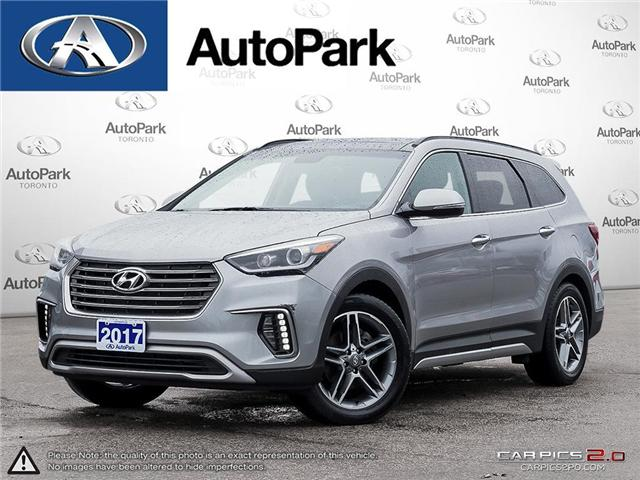 2017 Hyundai Santa Fe XL Limited (Stk: 17-79226RSR) in Toronto - Image 1 of 29