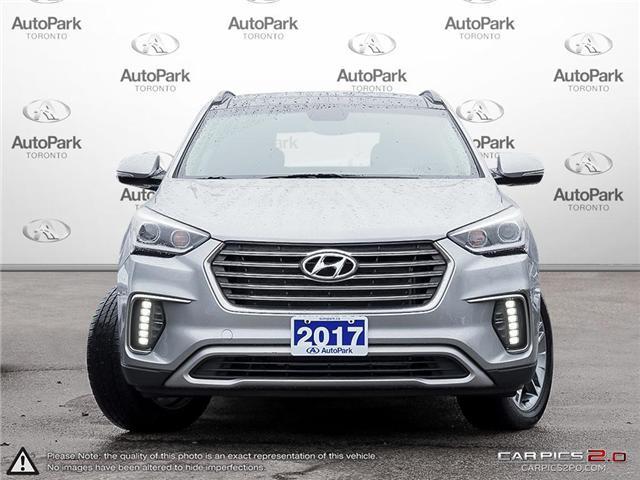 2017 Hyundai Santa Fe XL Limited (Stk: 17-79226RSR) in Toronto - Image 2 of 29