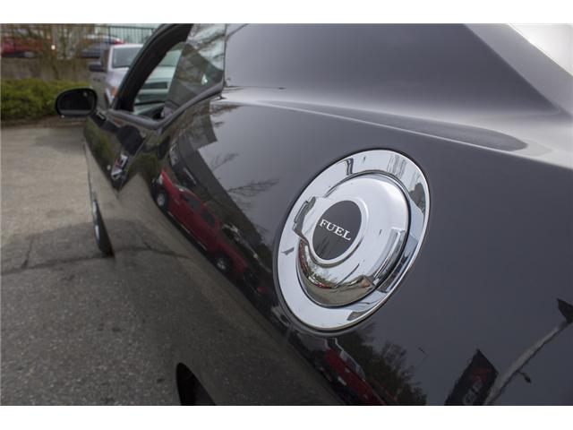 2018 Dodge Challenger SXT (Stk: J251249) in Abbotsford - Image 9 of 25
