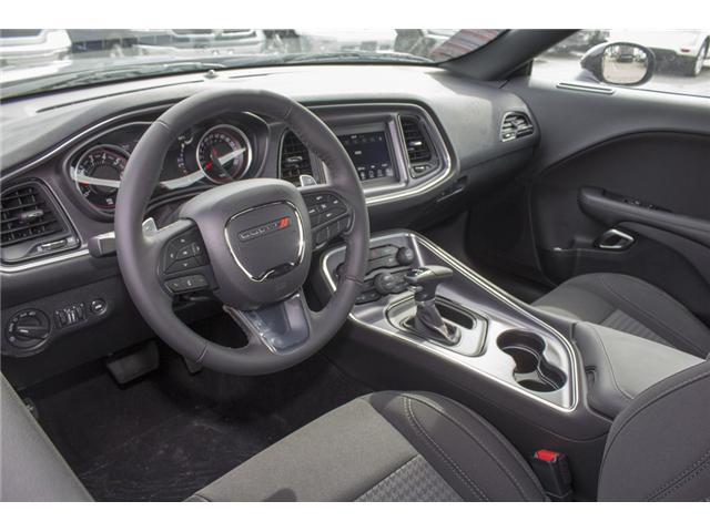 2018 Dodge Challenger SXT (Stk: J251249) in Abbotsford - Image 16 of 25