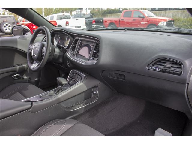 2018 Dodge Challenger SXT (Stk: J251249) in Abbotsford - Image 17 of 25