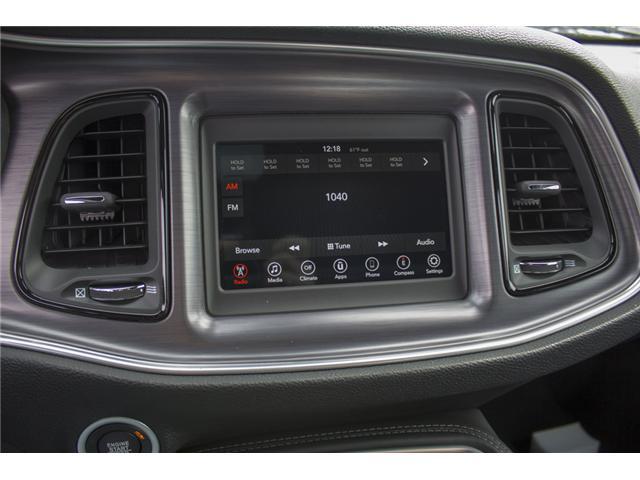 2018 Dodge Challenger SXT (Stk: J251249) in Abbotsford - Image 20 of 25