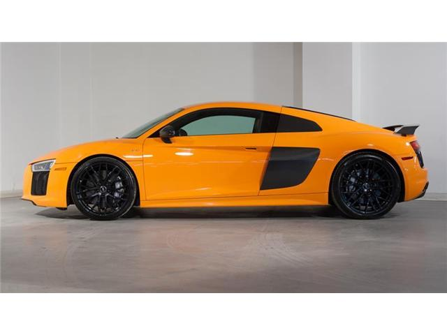 2017 Audi R8 5.2 V10 plus (Stk: 52759) in Newmarket - Image 2 of 20