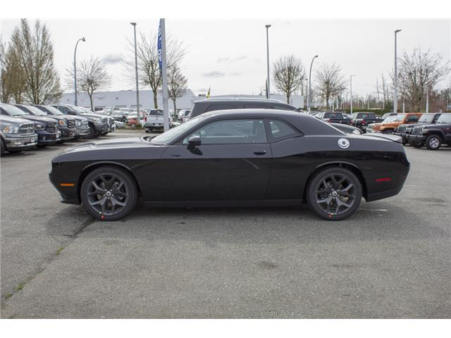 2018 Dodge Challenger SXT (Stk: J251253) in Abbotsford - Image 4 of 24