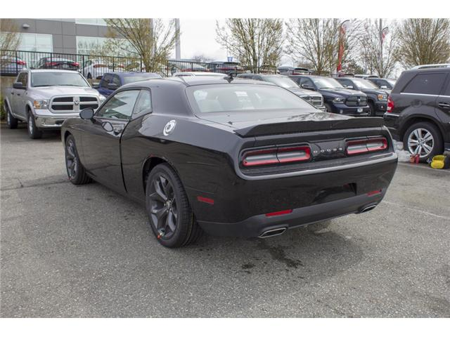 2018 Dodge Challenger SXT (Stk: J251253) in Abbotsford - Image 5 of 24