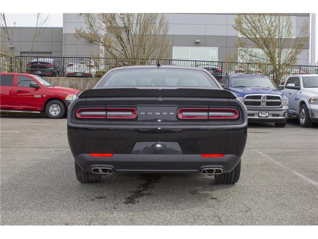 2018 Dodge Challenger SXT (Stk: J251253) in Abbotsford - Image 6 of 24