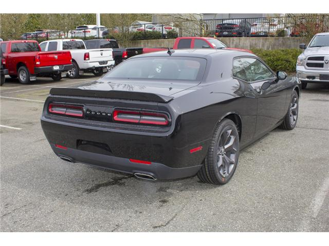 2018 Dodge Challenger SXT (Stk: J251253) in Abbotsford - Image 7 of 24