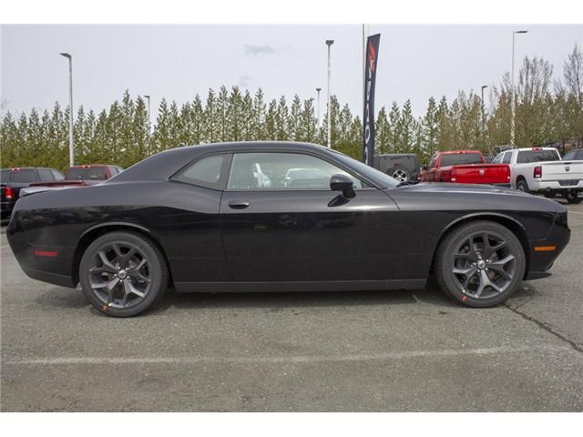 2018 Dodge Challenger SXT (Stk: J251253) in Abbotsford - Image 8 of 24