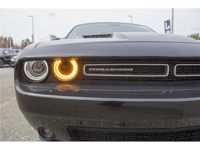 2018 Dodge Challenger SXT (Stk: J251253) in Abbotsford - Image 14 of 24