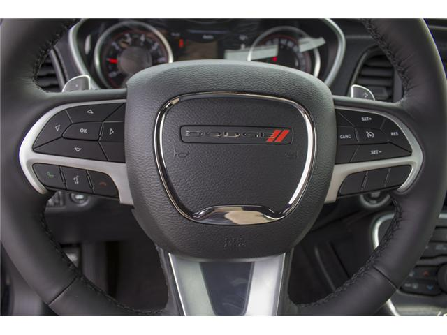 2018 Dodge Challenger SXT (Stk: J251253) in Abbotsford - Image 17 of 24