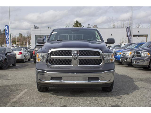 2018 RAM 1500 ST (Stk: J189122) in Abbotsford - Image 2 of 22