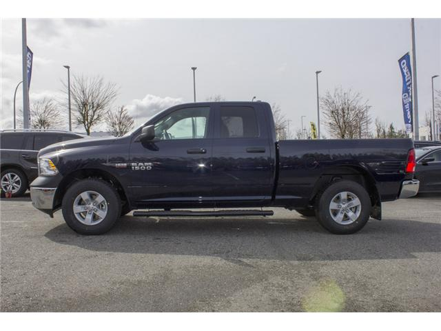 2018 RAM 1500 ST (Stk: J189122) in Abbotsford - Image 4 of 22