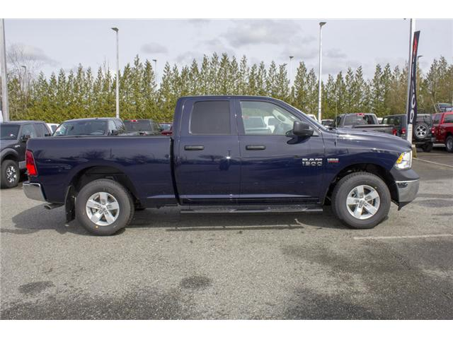 2018 RAM 1500 ST (Stk: J189122) in Abbotsford - Image 8 of 22