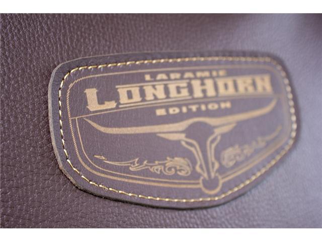 2018 RAM 1500 Longhorn (Stk: J194837) in Abbotsford - Image 21 of 30