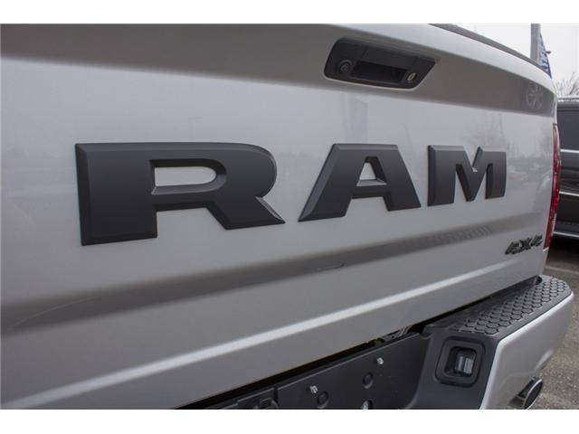 2018 RAM 1500 Sport (Stk: J201140) in Abbotsford - Image 10 of 26