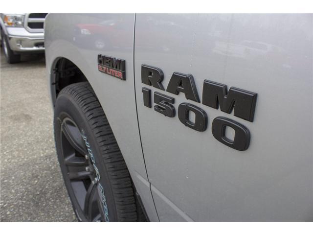2018 RAM 1500 Sport (Stk: J201140) in Abbotsford - Image 12 of 26