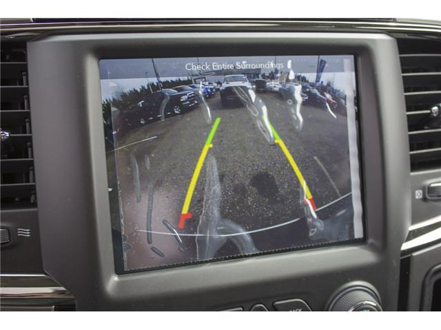 2018 RAM 1500 Sport (Stk: J201140) in Abbotsford - Image 24 of 26