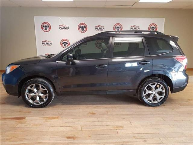2016 Subaru Forester 2.5i Limited Package (Stk: DS4896A) in Orillia - Image 2 of 15