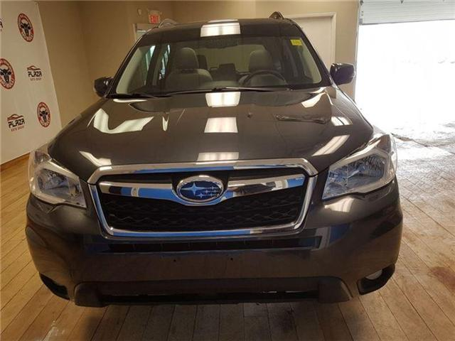 2016 Subaru Forester 2.5i Limited Package (Stk: DS4896A) in Orillia - Image 3 of 15