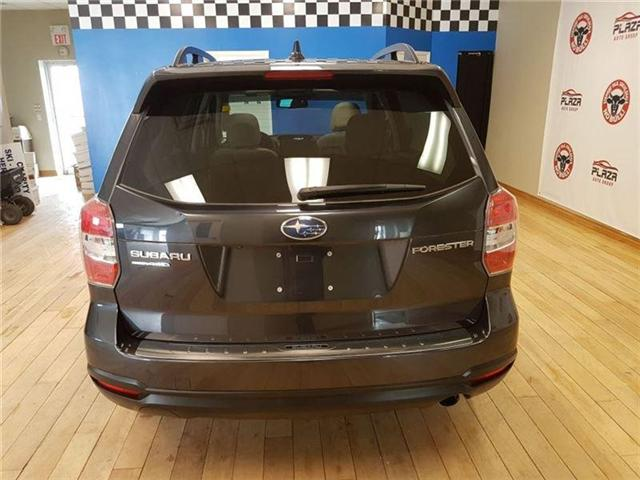 2016 Subaru Forester 2.5i Limited Package (Stk: DS4896A) in Orillia - Image 4 of 15