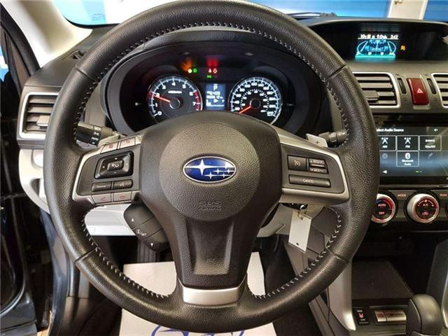2016 Subaru Forester 2.5i Limited Package (Stk: DS4896A) in Orillia - Image 6 of 15