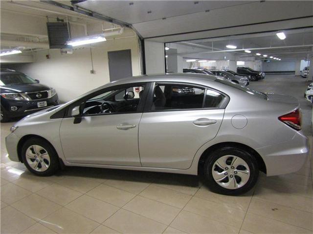 2013 Honda Civic LX (Stk: HP2741) in Toronto - Image 2 of 28
