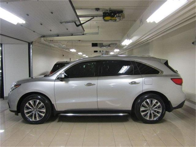 2015 Acura MDX Navigation Package (Stk: TX11797A) in Toronto - Image 2 of 29