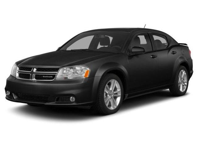 2013 Dodge Avenger SXT (Stk: 5951PA) in Scarborough - Image 1 of 1