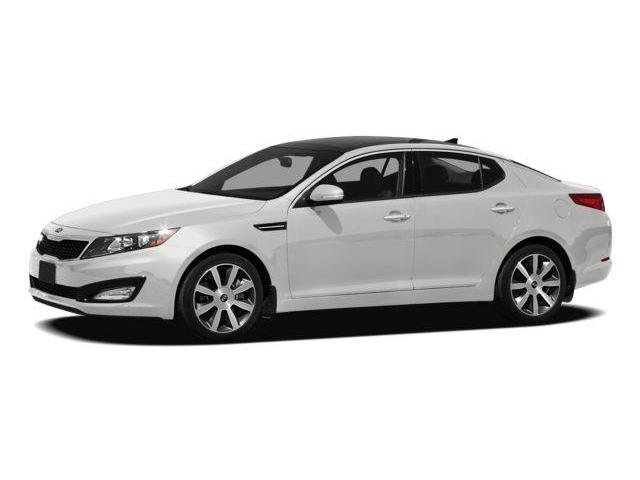 2012 Kia Optima LX (Stk: 6293PA) in Scarborough - Image 1 of 1