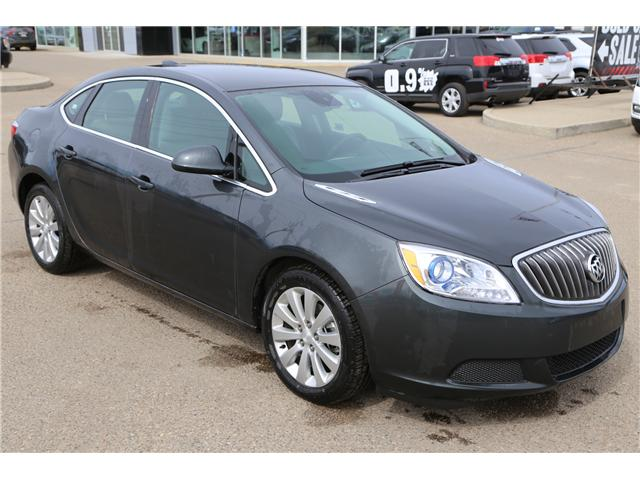 2017 Buick Verano Base (Stk: 163641) in Medicine Hat - Image 1 of 21