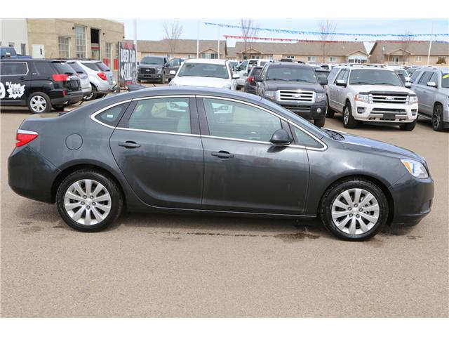 2017 Buick Verano Base (Stk: 163641) in Medicine Hat - Image 2 of 21