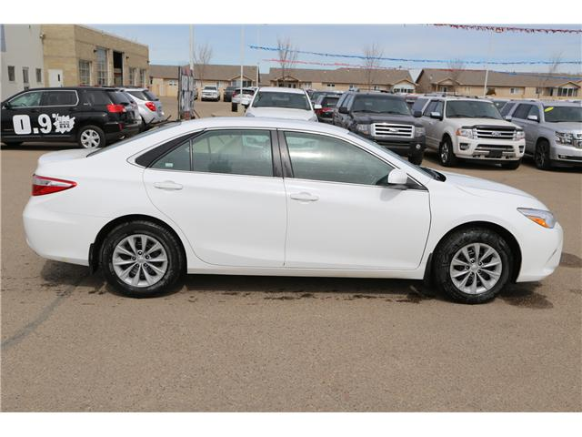 2017 Toyota Camry LE (Stk: 163707) in Medicine Hat - Image 2 of 19