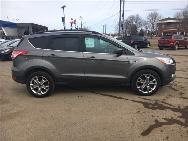2014 Ford Escape SE (Stk: 15162A) in Thunder Bay - Image 2 of 16